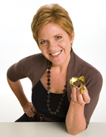 Michelle May, MD, Eat What You Love, author, speaker