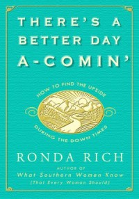 Book by Ronda Rich