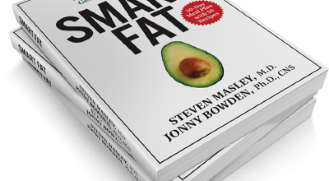 Smart Fats for a Healthy Heart