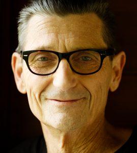 Lee Tomlinson, cancer survivor speaker, compassionate care advocate