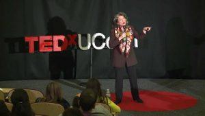 Gina Barreca at TEDx