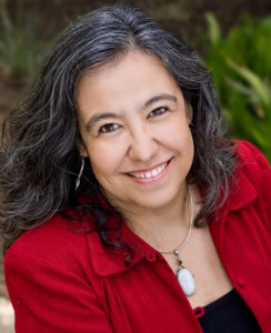 Martha Ramos Duffer, womens wellness speaker