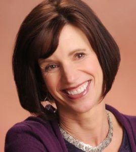 Anne Fletcher, MS, RD, Author, Keynote Speaker on Weight Loss, Addiction and Recovery