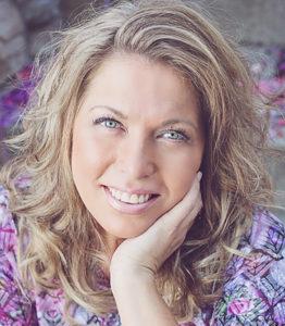 Heidi Marble, breast cancer survivor speaker, author, SW Washington