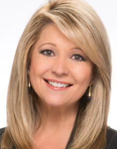 Leslie Mouton, breast cancer survivor speaker, San Antonio,Texas