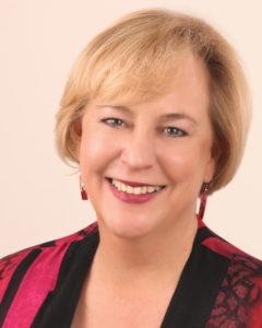 Lynn Robinson, intuition speaker, MA