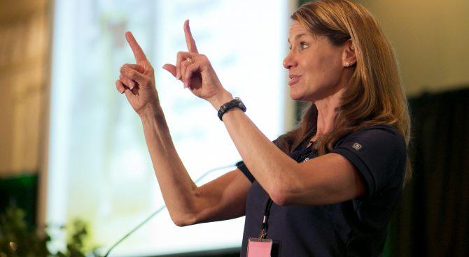 Melanie Carvell: Making Wellness Fit