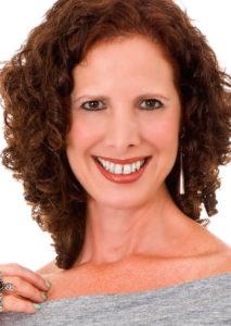 Patricia San Pedro, breast cancer survivor speaker, Florida