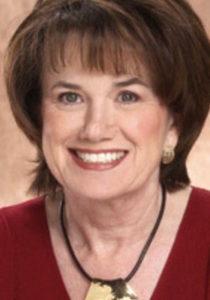 Rebecca Hulem, Menopause expert speaker, nurse, CA