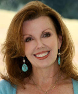 Ronda Rich, motivational speaker, author, Georgia