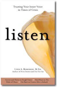 Listen by Lynn Robinson