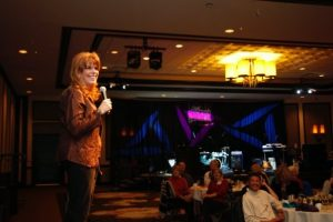 Kat Simmons, comedian, womens night out speaker, Nevada