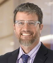 Dan Shapiro, PhD, psychologist, author, speaker, cancer survivor, physician burnout speaker