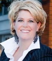 Tami Evans, motivational speaker, NJ